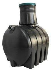 Пластиковый септик для канализации Винница
