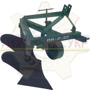 Продам плуг пн-2-30 на минитрактор