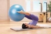 Персональные тренировки индивидуальные уроки пилатес йога фитнес
