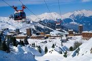 Горнолыжные туры в Швейцарию.
