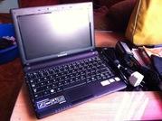 Продам запчасти к нетбуку Samsung N150(разборка и установка).