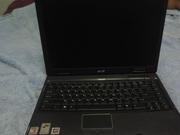 Продам запчасти к ноутбуку Acer TravelMate 4520(разборка и установка).