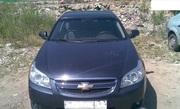 Разборка Chevrolet Epica