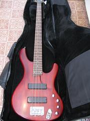Бас-гитара IBANEZ EDB400 (Киев)