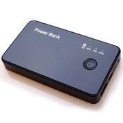SP007S Портативное зарядное устройство скрытая камера цифровая мини