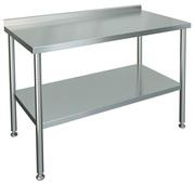 Продам производительный стол из нержавейки