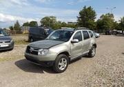 Разборка Renault (Dacia) Duster