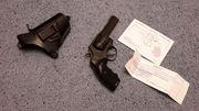 Револьвер Флобера Alfa 440