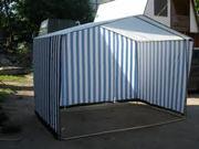 Изготовим торговые палатки,  шатры,  павильоны, зонты.