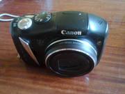 СРОЧНО! Продам фотоаппарат Cannon Power Shot SX 130