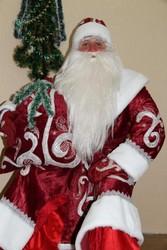 Дед Мороз Киев заказать вызвать домой