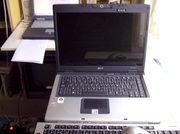 Продам по запчастям ноутбук ACER Aspire 5100 (разборка и установка).