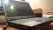 Продам по запчастям ноутбук Acer eMachines E527 (разборка и установка)