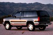 Запчасти на Chevrolet Blazer 1993г (кардан,  коробка,  мост и др.)