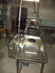 Душирующие устройство б/у (ручной душ)