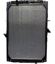 Радіатор Даф Xf95 XF105  DAF 95 Радиатор1326966
