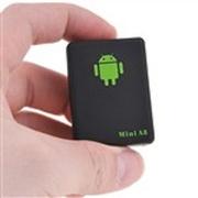 GSM / GPRS / GPS трекер жучок прослушка сигнализация Mini-A8
