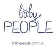 Интернет-магазин BabyPeople в Украине