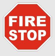 Автономна система пожежогасіння «FIRESTOP»