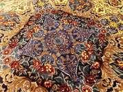 Мастер ковров антикварных ручной работы