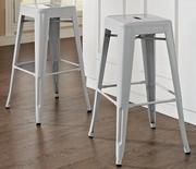 барный металлический стул табурет для дома и улицы Толикс 860грн