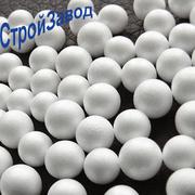 Наполнитель для бескаркасной мебели в гранулах 4…8 мм Киев