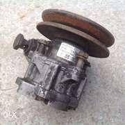Насос гидроусилителя руля(ГУР) VW T4