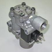 Модулятор ABS Wabco 4721950040,  4721950180,  4721959212,  DAF 0890743