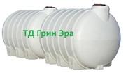 Баки для транспортировки и подвоза воды и удобрений на поля Роздол