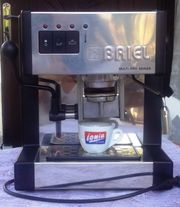 Кофемашина,  кофеварка эспрессо Briel MPS Prestige SM200