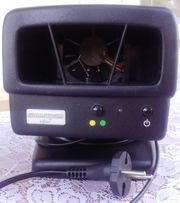 Ионизатор-воздухоочиститель Гиппократ-офис модель ИВ-1