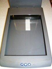 Сканер Umax Astra 4500 1200х2400dpi,  48bit,  USB