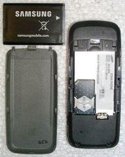 Телефон Samsung SCH-B259