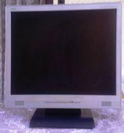 Монитор Nec AccuSync LCD71VM 17``