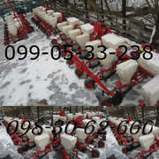 Цена сеялок,  продажа сеялки гибрид СУ-8 Аналог УПС.
