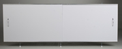 Экран под ванну 150, 160, 170, 180*50 см и под заказ Элит от Odaprom