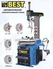Автоматический шиномонтажный станок Best T624
