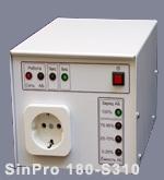 Ремонт (продажа) ИБП (инвертора): SinPro (Бастион,  Форте,  Luxeon).