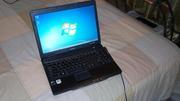 2-х ядерный ноутбук eMachines D620 .