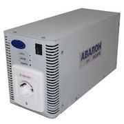 Ремонт (продажа) ИБП (инвертора) для котла отопления: Леотон Барьер,  А