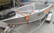 Продажа лодки Wellboat 42,  2008 г.в.