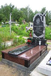 Памятники для кладбища,  чистка памятников,  реставрация памятников из г