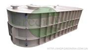 Агро-емкости Эко для перевозки воды и КАС Красилов Городок