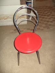 Продам стулья Б/у для кафе,  баров,  дома и дачи