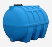 Резервуары для транспортировки воды и КАС до 15м3 Збараж Тернополь