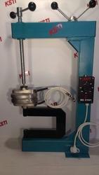 Вулканизатор универсальный,  винтовой прижим,  для легковых и грузовых ш