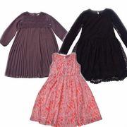 Купить красивые детские платья KANZ,  Konigsmuhle,  Pampolina