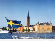 Шведский. Курсы шведского языка. Изучение шведского языка в Киеве.