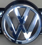 Запчасти Volkswagen Touareg с 2010 года выпуска.