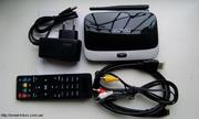Android TV CS918 (MK888, Q7) 2GB/8GB. Android Smart TV Box. Smart TV ме